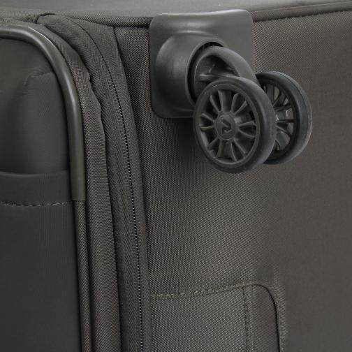 Mittelgrosse Koffer M  GRUN Roncato
