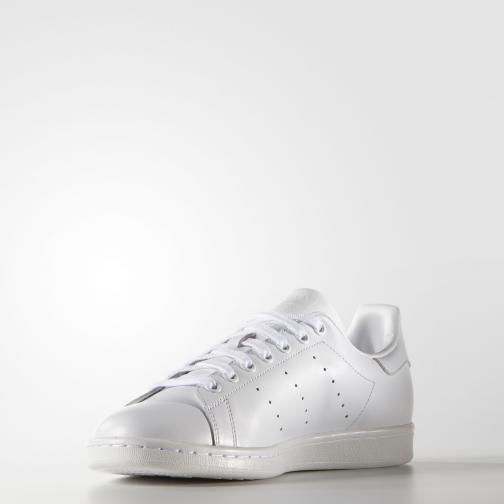Adidas Originals Scarpe Stan Smith  Unisex Bianco Tifoshop