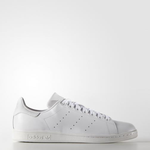 Adidas Originals Scarpe Stan Smith  Unisex Bianco