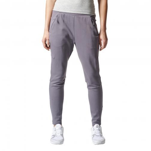 Adidas Pantalone Z.n.e. Tapp  Donna Grigio Tifoshop