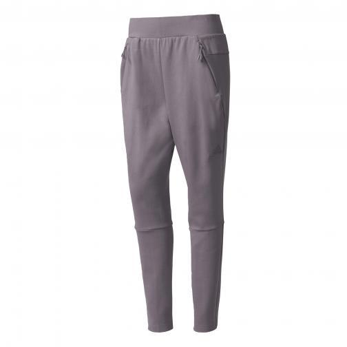 Adidas Pantalone Z.n.e. Tapp  Donna Grigio