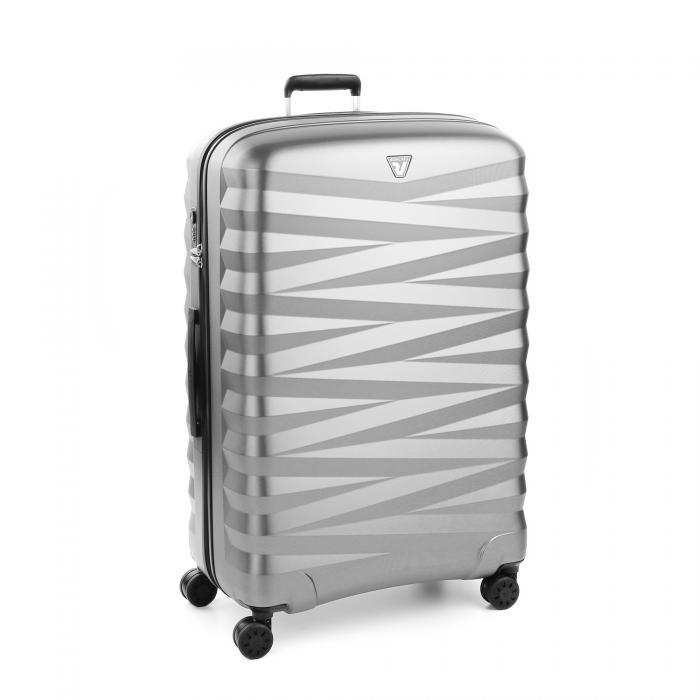 Large Luggage  SILVER