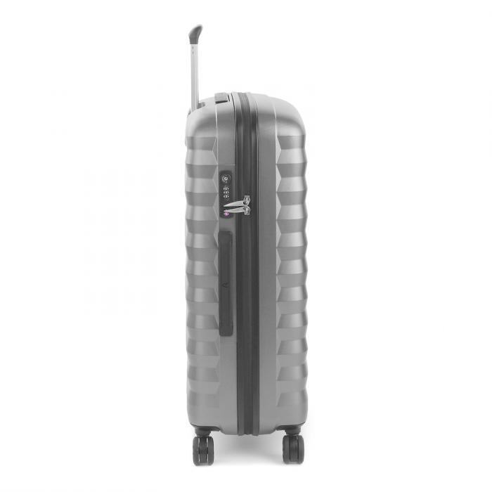 Medium Luggage  SILVER  Roncato
