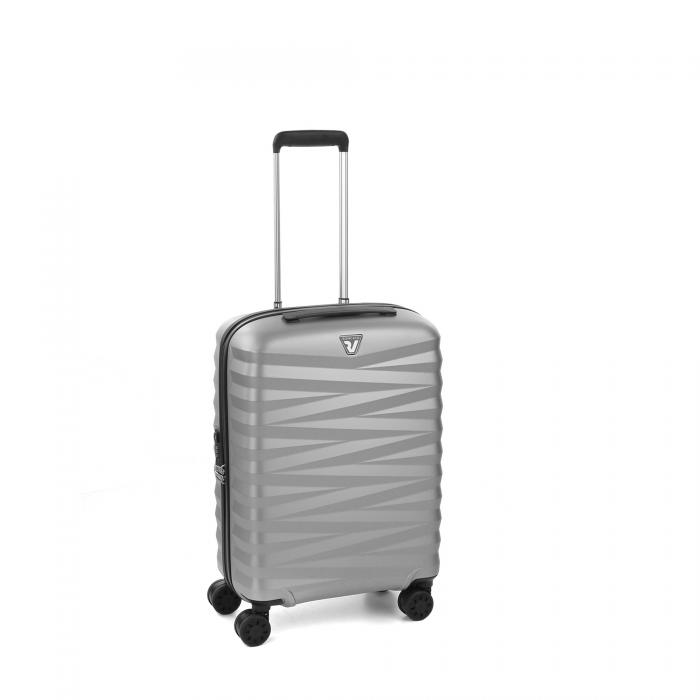 Cabin Luggage  SILVER