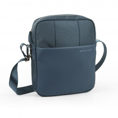 Crossover Bag  BLUE DENIM