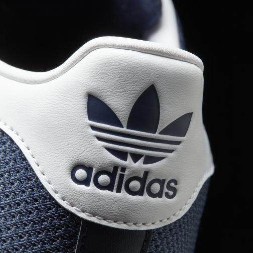Adidas Originals Schuhe Superstar Bounce collegiate navy Tifoshop