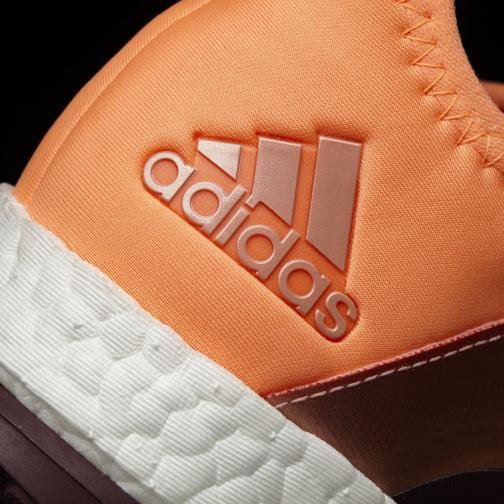 Adidas Shoes Pureboost Xpose  Woman energy s17/glow orange s14/maroon Tifoshop