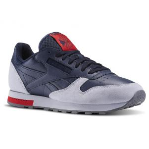 Reebok Chaussures Cl Leather