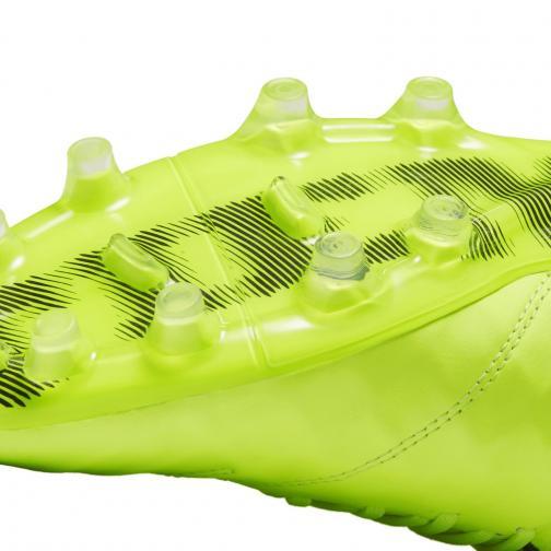 Nike Scarpe Calcio Tiempo Legend Vi Fg Giallo Tifoshop