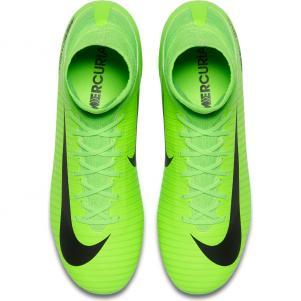 Nike Fußball-schuhe Mercurial Superfly V Fg  Juniormode