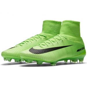 Nike Football Shoes Mercurial Superfly V Fg