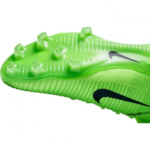 Nike Football Shoes Mercurial Superfly V Fg ELECTRIC GREEN/BLACK-GHOST GREEN-WHITE Tifoshop