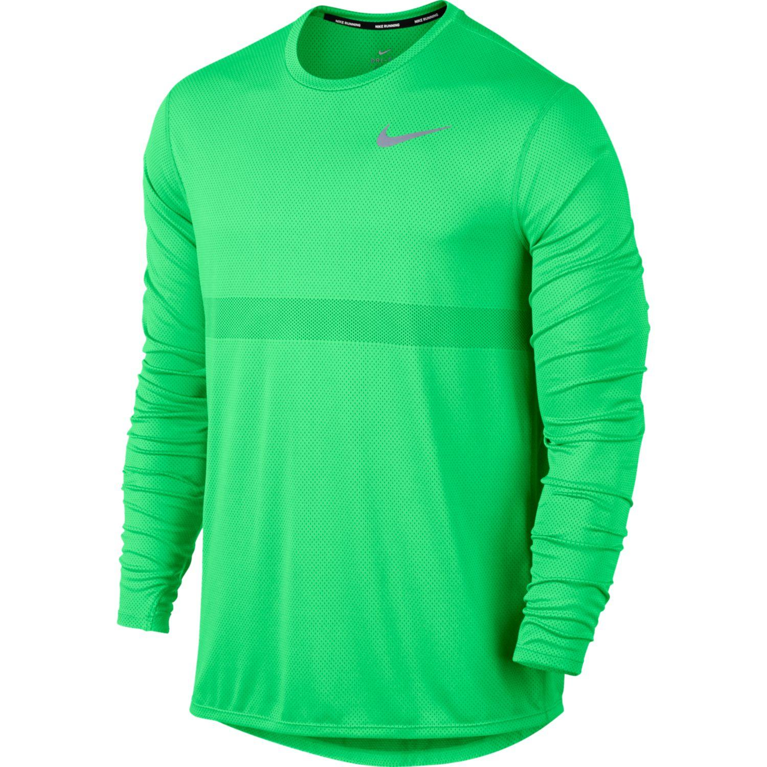 Nike Maglia Zonal Cooling Relay