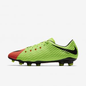 Nike Football Shoes Hypervenom Phelon Iii Fg