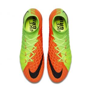 Nike Chaussures De Football Hypervenom Phantom Iii Dynamic Fit Fg