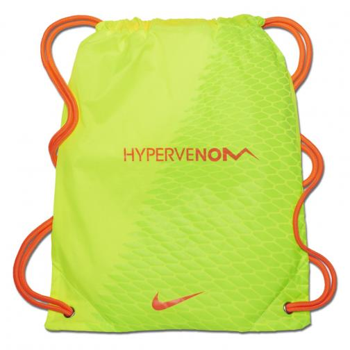 Nike Fußball-schuhe Hypervenom Phantom Iii Dynamic Fit Fg ELECTRIC GREEN/BLACK-HYPER ORANGE-VOLT Tifoshop