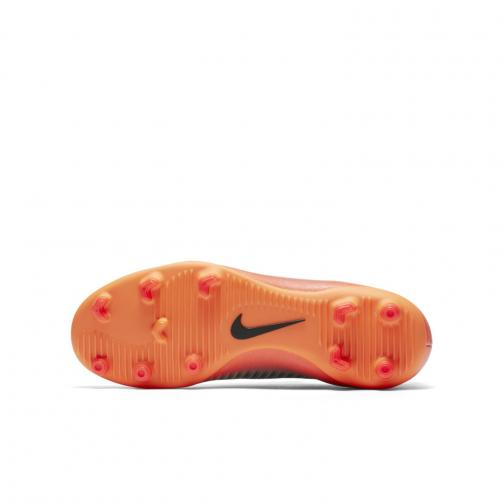 Nike Chaussures De Football Mercurial Vortex Iii Cr7 Fg  Enfant Cristiano Ronaldo COOL GREY/MTLC HEMATITE-WOLF GREY Tifoshop