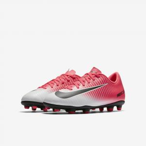 Nike Fußball-schuhe Mercurial Vortex Iii Fg  Juniormode