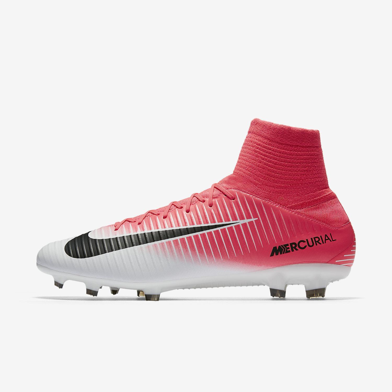 imbattuto x outlet acquisto genuino Nike Scarpe Calcio MERCURIAL VELOCE III FG