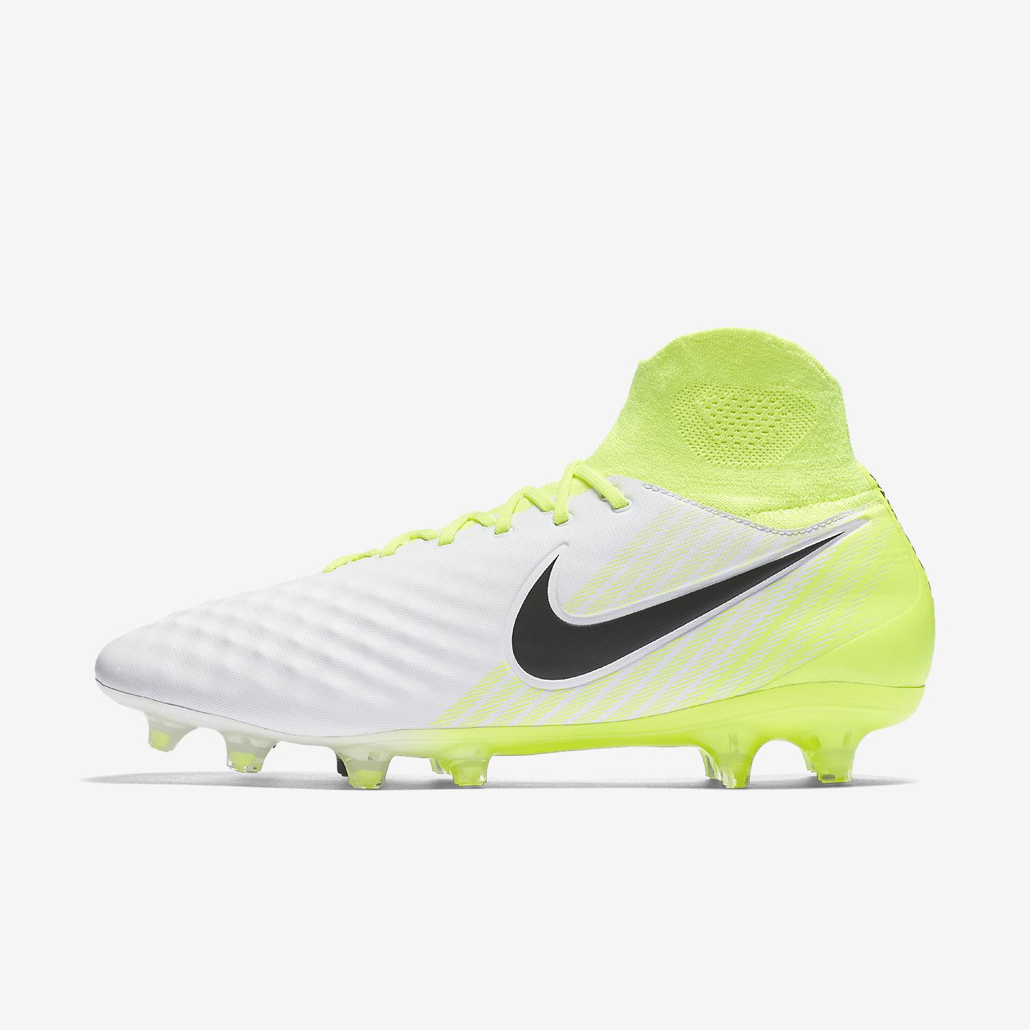 Nike Chaussures De Football Magista Orden Ii Fg