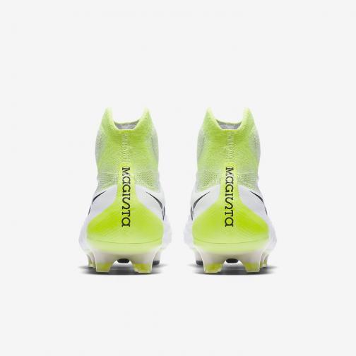 Nike Scarpe Calcio Magista Obra Ii Fg Bianco Tifoshop