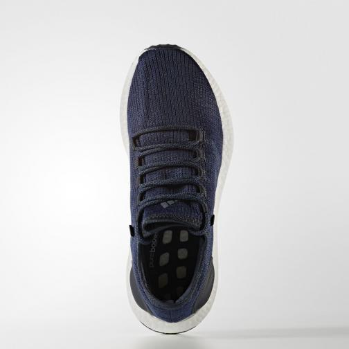Adidas Chaussures Pureboost NIGHT NAVY/CORE BLUE S17/MYSTERY BLUE S17 Tifoshop