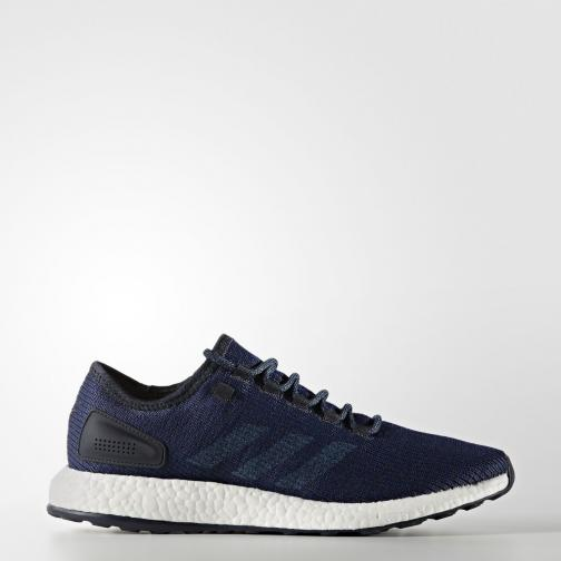 Adidas Chaussures Pureboost NIGHT NAVY/CORE BLUE S17/MYSTERY BLUE S17