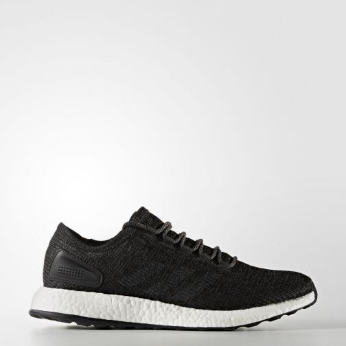 Adidas Chaussures Pureboost CORE BLACK/DGH SOLID GREY/CORE BLACK