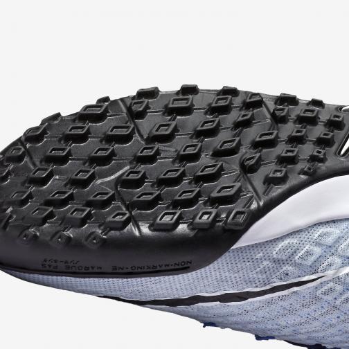 Nike Futsal-schuhe Hypervenomx Proximo Ii Dynamic Fit Tf BRAVE BLUE/BLACK-PHOTO BLUE-BLUE TINT Tifoshop