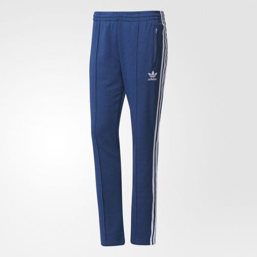 Adidas Originals Pantalon Firebird Tp  Femmes real blue s10/pearl opal Tifoshop