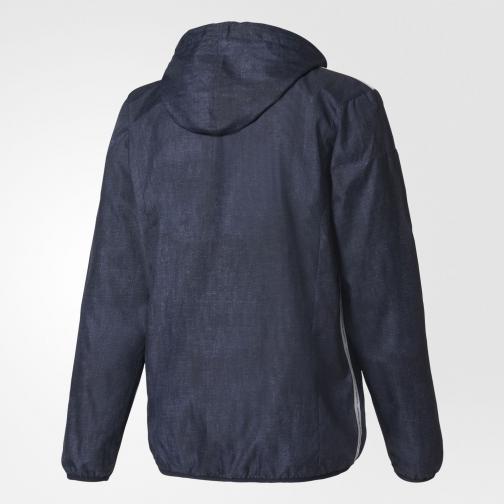 Adidas Originals Antivento Tko Clr84 BLU Tifoshop