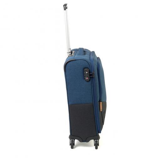 Cabin Luggage  DARK BLU Roncato