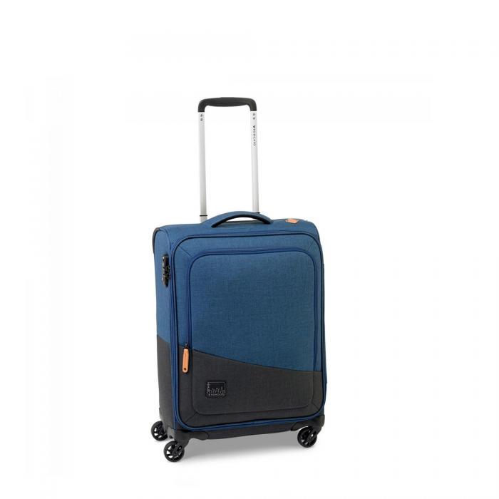 Cabin Luggage  DARK BLU