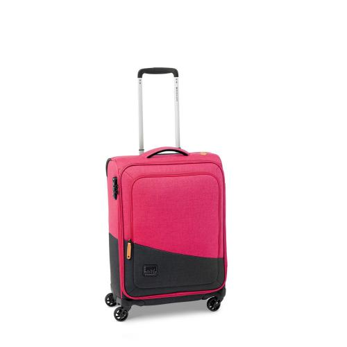 CABIN LUGGAGE  FUCSIA
