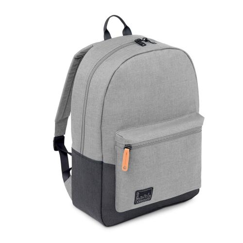MOCHILA  PORTA TABLET  GREY