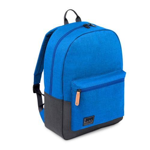 MOCHILA  PORTA TABLET  LIGHT BLUE