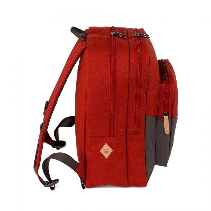 Mochila  Porta Tablet  RED Roncato