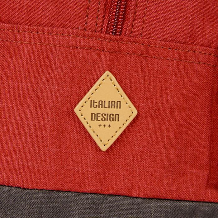 Backpack  RED Roncato