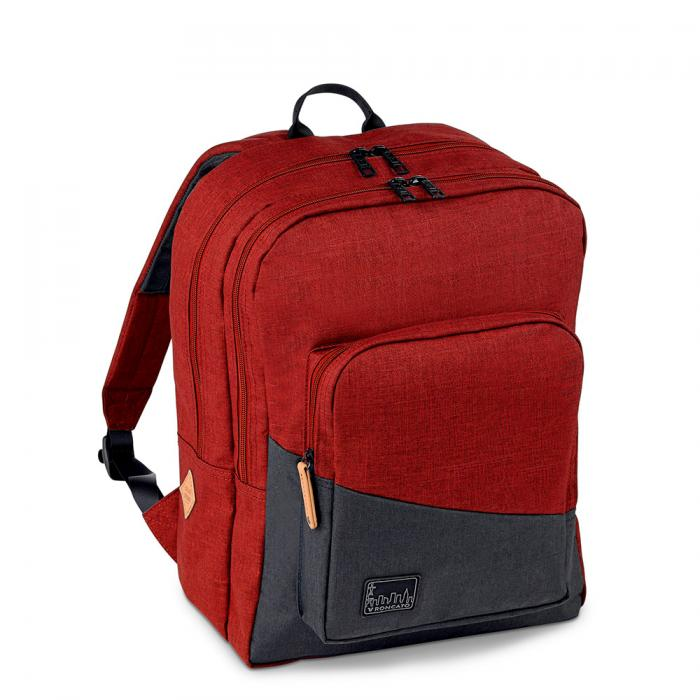 Backpack  RED