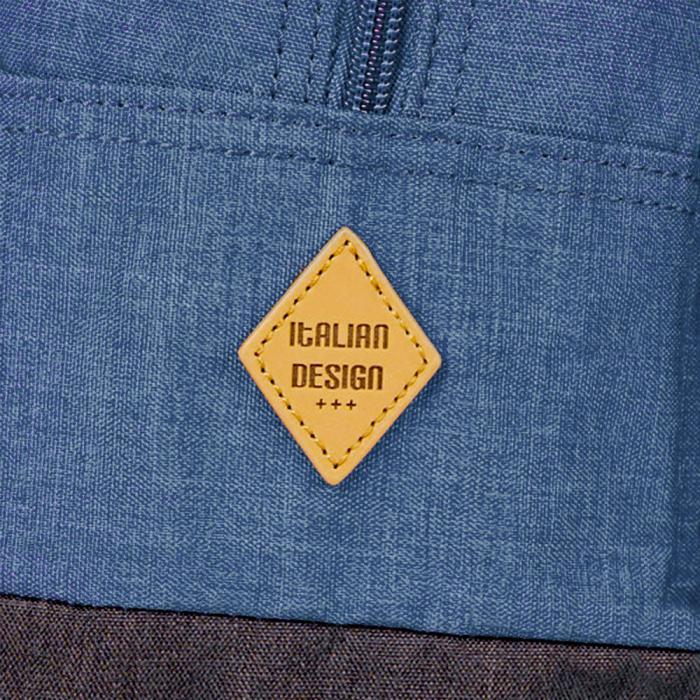 Backpack  DARK BLU Roncato