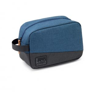 TROUSSE DE TOILETTE  DARK BLU