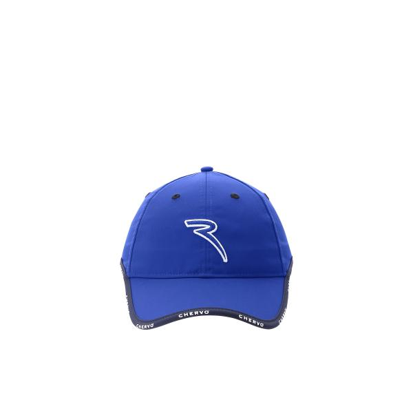 Cappello  Wairon 62134 BLU ABISSO Chervò