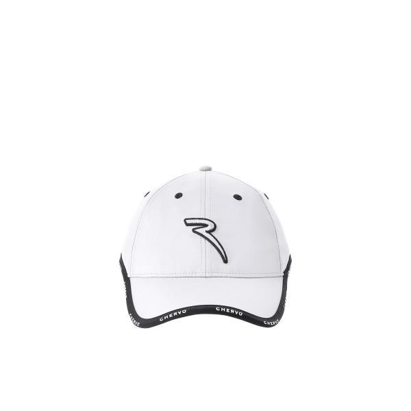 Cappello  Wairon 62134 BIANCO Chervò
