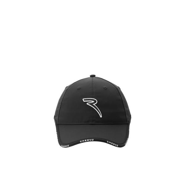Cappello  Wairon 62134 NERO Chervò