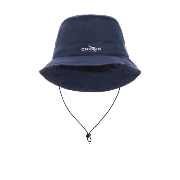 Cappello  Wuzio 61796 BLUE NAVY Chervò