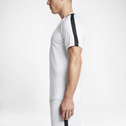 Nike T-shirt Dry Academy Bianco Tifoshop