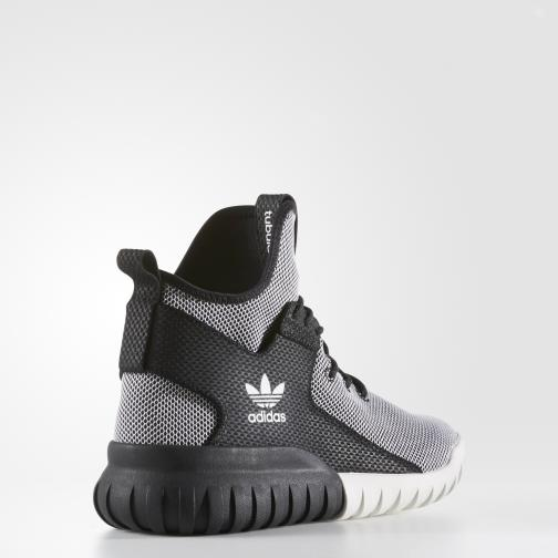 Adidas Originals Scarpe Tubular X Nero Tifoshop