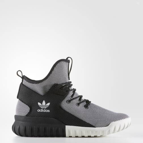 Adidas Originals Scarpe Tubular X Nero