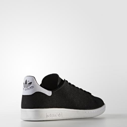 Adidas Originals Scarpe Stan Smith Nero Tifoshop