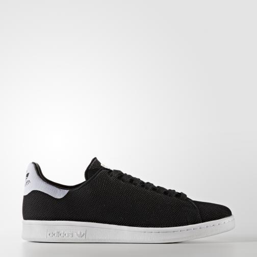 Adidas Originals Scarpe Stan Smith Nero